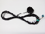 GPS Antenna Assembly - Black image for your 1992 Volkswagen Golf